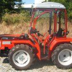 Cabina per trattori Antonio CARRARO Tigrone 5400 Serie Precedente-7994