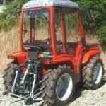 Cabina per trattori Antonio CARRARO Tigrone 5400 Serie Precedente-7993