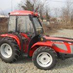 """Cabina per trattori Antonio CARRARO TC """"F"""" 5500 – 6500 – 8400 Tigrone Series-8025"""