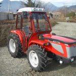 """Cabina per trattori Antonio CARRARO TC """"F"""" 5500 – 6500 – 8400 Tigrone Series-8026"""