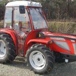 """Cabina per trattori Antonio CARRARO TC """"F"""" 5500 – 6500 – 8400 Tigrone Series-8027"""