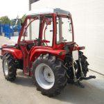 """Cabina per trattori Antonio CARRARO TC """"F"""" 5500 – 6500 – 8400 Tigrone Series-8028"""