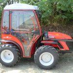 Cabina per trattori Antonio CARRARO Tigre 4000-7965
