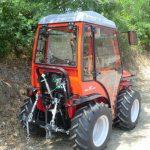 Cabina per trattori Antonio CARRARO Tigre 4000-7966