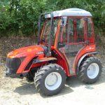 Cabina per trattori Antonio CARRARO Tigre 4000-7967