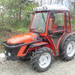 """Cabina per trattori Antonio CARRARO Tigre 4400 """"F""""-7972"""