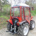 """Cabina per trattori Antonio CARRARO Tigre 4400 """"F""""-7970"""