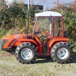 """Cabina per trattori Antonio CARRARO Tigrone 6400 JONA """"F"""" / 6500 JONA """"F""""-8041"""