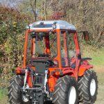 """Cabina per trattori Antonio CARRARO Tigrone 6400 JONA """"F"""" / 6500 JONA """"F""""-8042"""