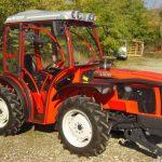 """Cabina per trattori Antonio CARRARO TRH ERGIT 100 / TRH / TRH """"F""""-8003"""