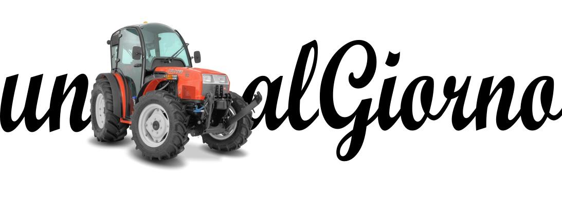 Un trattore al giorno